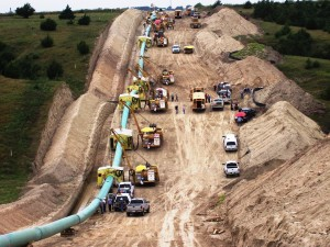 dominion resources pipeline photo